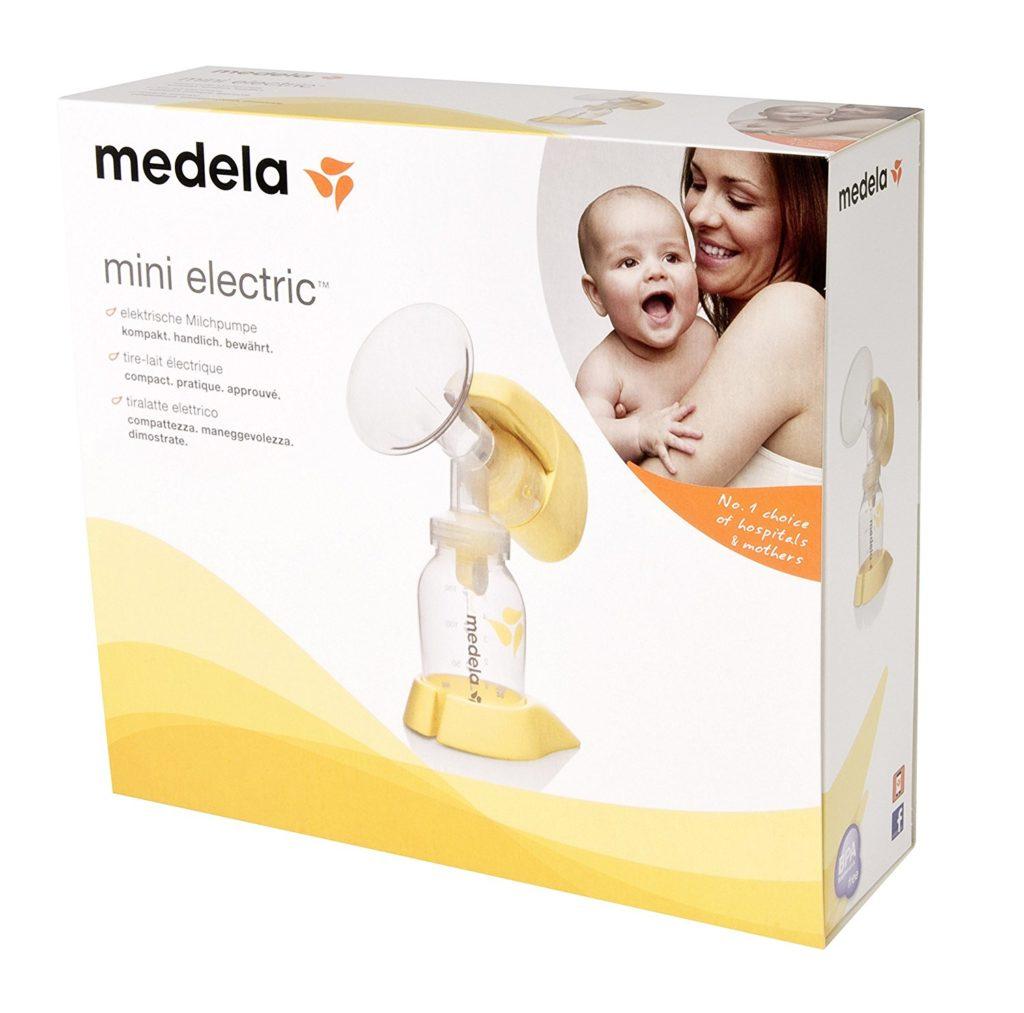 Tire lait éléctrique Medela