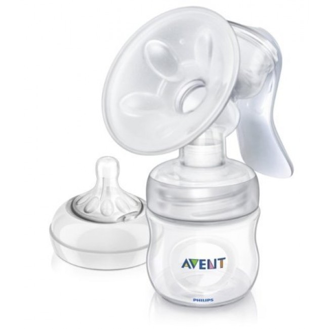 Tire lait Philips Avent Natural