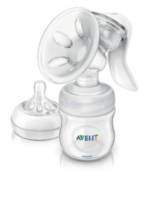 Tire lait Philips Avent SFC330/20